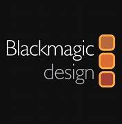 Blackmagic Logo